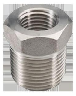 CÀ RÁ GIẢM INOX ASTM A182 ANSI/ASME B 16.11