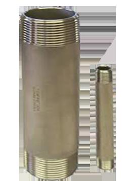 2 ĐẦU REN INOX ASTM A 182 ANSI/ASME B 16.11