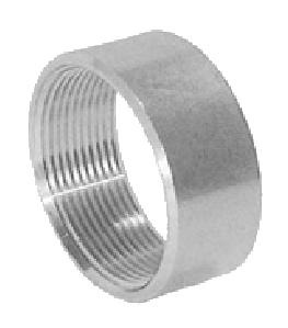 MĂNG XÔNG NỬA INOX ASTM A 182 ANSI/ASME B 16.11