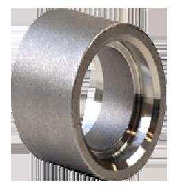 MĂNG XÔNG HÀN INOX ASTM A182 ANSI/ASME B16.11