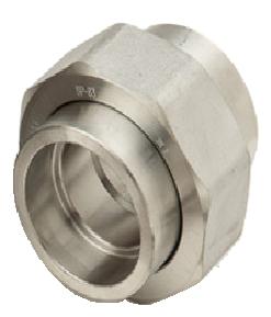 RẮC CO HÀN INOX ASTM A182 ANSI/ASME B16.11