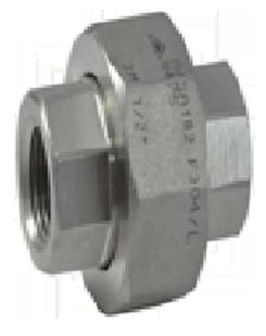 RẮC CO REN INOX ASTM A182 ANSI/ASME B16.11